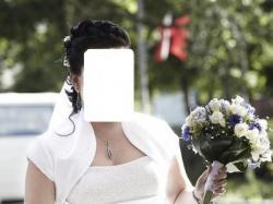 Suknia ślubna Annais Bridal Angie rozmiar 42