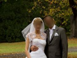 Suknia ślubna ANNAIS BRIDAL - DILON