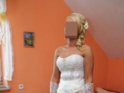 Suknia ślubna Annais Bridal-Lady MARION