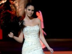 Suknia ślubna ANNAIS BRIDAL,model 2009 CARRERA !!