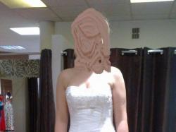Suknia Ślubna Annais Bridal Model Carla