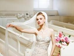 Suknia Ślubna Annais Bridal model Carrera