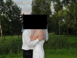 Suknia ślubna ANNAIS BRIDAL model GLENN