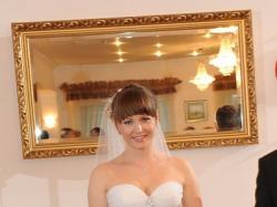 Suknia slubna Annais Bridal model Kate