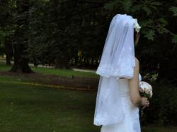 Suknia ślubna Annais Bridal model Natalie