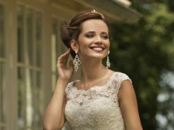 Suknia ślubna Annais Bridal model Orvieti
