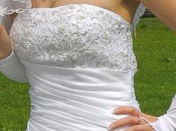 Suknia Ślubna Annais Bridal r.36