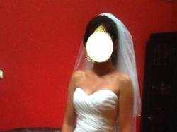 Suknia ślubna Annais Bridal Sentence roz.36.