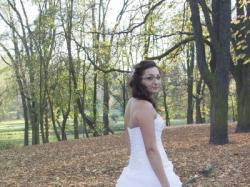 Suknia slubna Annais Bridal Silia