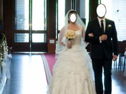 Suknia Ślubna Annais Bridal Silia rozm. 40-42