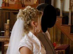 Suknia ślubna ANNAIS ESTA rozmiar 36/38 na wzrost 167+7cm obcasy