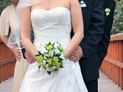 suknia ślubna Annais Generiere