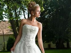 Suknia ślubna Annais Isabel