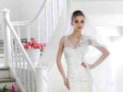 Suknia Ślubna Annais Julie