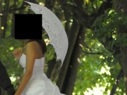 Suknia ślubna Anny Skrzyszwskiej model Irmina