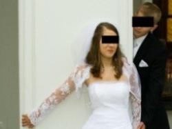 Suknia ślubna ANTRA