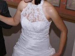 "Suknia ślubna ""Arabesca"""