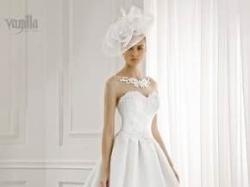 Suknia Ślubna Ariadna 1434 firmy Sposabella