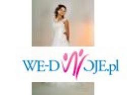 Suknia Ślubna Arletta