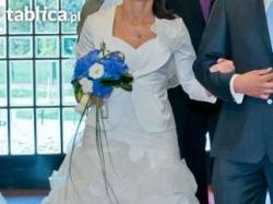 suknia ślubna Arte Emmi Mariage rozm. 38