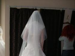 Suknia ślubna Asina 2008