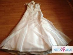 Suknia ślubna Aspera 4470