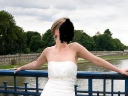 Suknia ślubna ASPERA