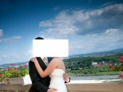 Suknia slubna ASPERA BRIDE