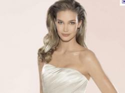 Suknia ślubna Atelier Diagonal 2808 i super dodatki GRATIS!!