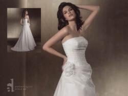 Suknia ślubna Atelier Diagonal 310 z salonu Madonna