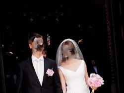 Suknia ślubna Atelier Diagonal 5040