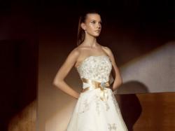 suknia ślubna Atelier Diagonal 820
