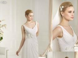 Suknia ślubna Atelier Diagonal Odin 5040