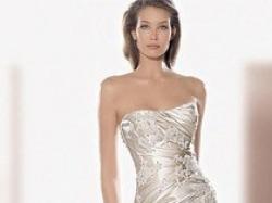 Suknia Ślubna Atelier Diagonal z salonu Madonny