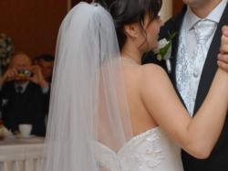 Suknia ślubna Atelier Sposa 2010