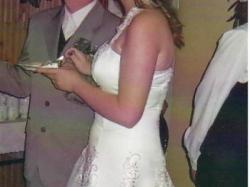 Suknia ślubna Athena z Papa Michel