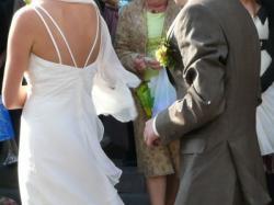 Suknia ślubna Audrey Cymbeline