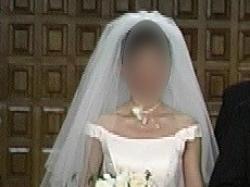 Suknia ślubna autorskiego projektu