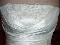 Suknia Ślubna Awa z kolekcji wiosna 2007