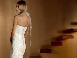 suknia ślubna babieca