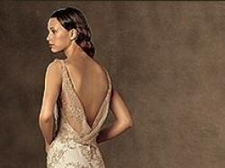 Suknia ślubna Badil z serii PRONOVIAS 2006