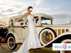 Suknia ślubna Bahamas 2008