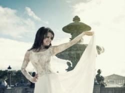 Suknia ślubna- Balzac by Viola Piekut