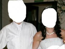 Suknia Ślubna Bayo + dodatki