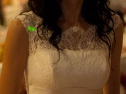 suknia ślubna Belisma w rozm.36