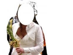 """Suknia ślubna """"Benecia"""""""