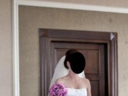 Suknia ślubna Benjamin Roberts 36/38 + gratisy