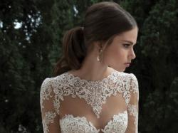 Suknia ślubna BERTA BRIDAL 19 WINTER 2014