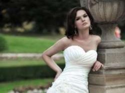 Suknia ślubna Beryl