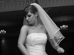 Suknia ślubna Beverly Hills+dodatki gratis!